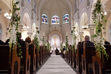 Wedding Vows Catholic by At Weddings There Are So Many Images Catholic Journal