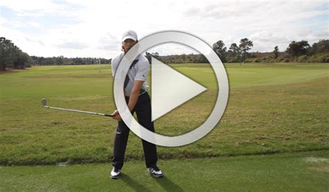 early wrist set golf swing the a swing by leadbetter why you don t early set your