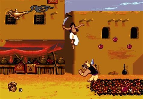 full version dos games aladdin dos game download full version