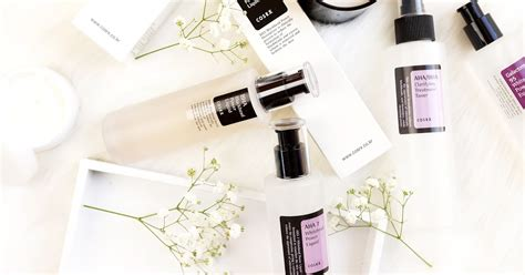 Bha Blackhead Power Liqud cosrx clear skin duo barely there a lifestyle