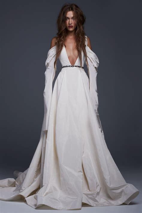 Vera Wang Wedding Dresses by Vera Wang Bridal 2017 Fall Winter Dresses