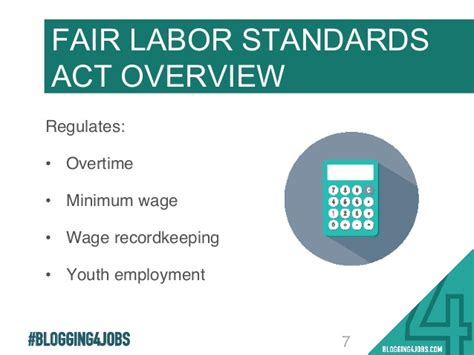 minimum wage overview flsa update how to plan prepare communicate changes to