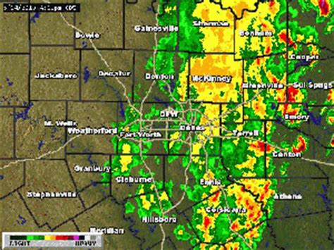 dallas texas weather map dallas weather wfaa weather radar daily postal
