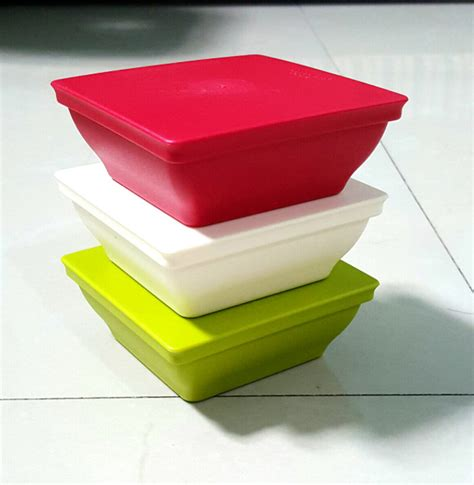Tupperware Ichigo Set petit ichigo 3 tupperware rp 75 000 agen tupperware