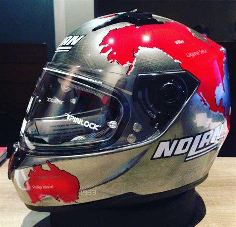 Resmi Helm Nolan motor maniak nolan ini harga terbarunya untuk pasar nasio
