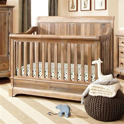 bertini pembrooke 4 in 1 convertible crib rustic 1000 images about baby boy on nautical