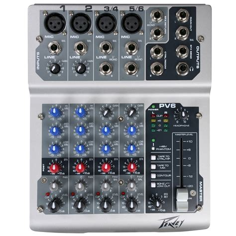 Mixer Console cheap mixer for home recording studio home recording