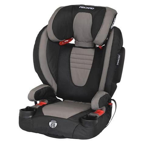 recaro performance booster car seat recaro performance booster high back car seat target