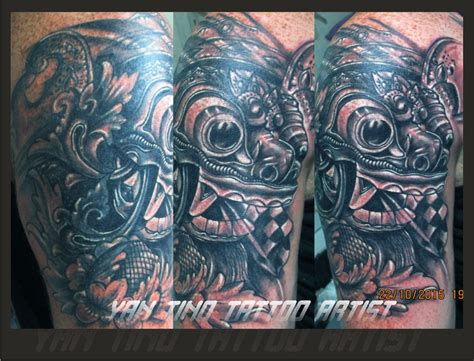 top tattoo artist bali yan tino tattoo ubud the best tattoo artist in ubud bali