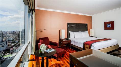bangkok room pullman bangkok hotel g executive room