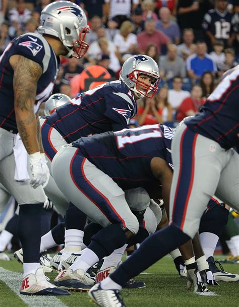New Patriots by New Patriots Team Facts Pro Football Of
