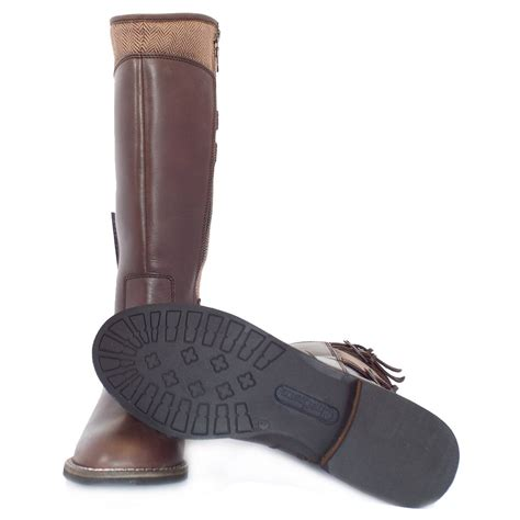 Country Boots Brown Simple 26 luxury brown leather boots womens uk sobatapk