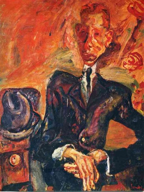 chaim soutine best of 1783101237 17 best images about chaim soutine on portrait young man and green shutters