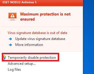 cara full version eset nod32 kang bedol cara aktivasi antivirus eset nod32 full