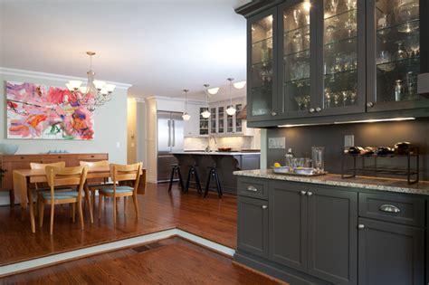 kitchen cabinet painting atlanta custom kitchen remodel in atlanta ga traditional
