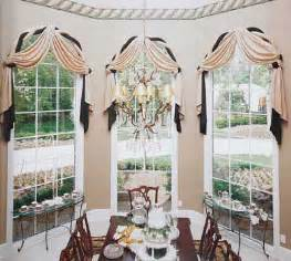 Regal Drapes When Formality Reigns Window Treatment Ideas When