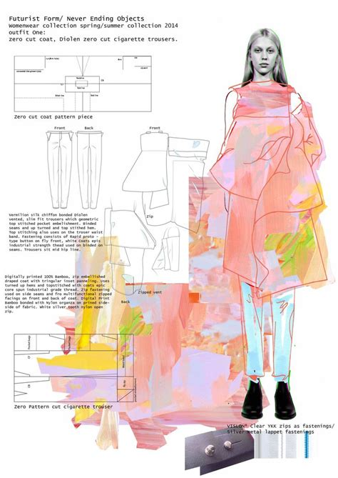 fashion design portfolio layout best 25 fashion portfolio layout ideas on pinterest