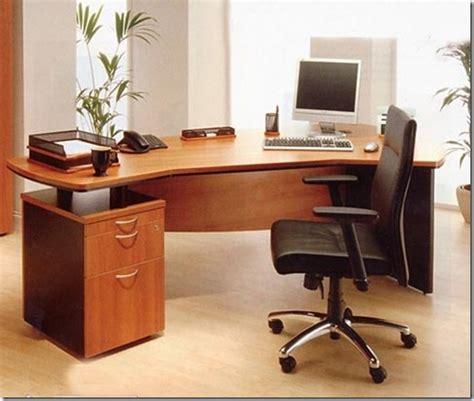 escritorio oficina escritorios de madera para oficina