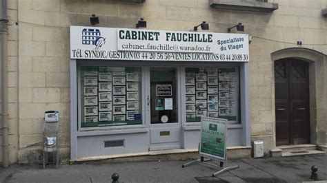 Cabinet Fauchille Compiegne by Cabinet Fauchille Agence Immobili 232 Re 7 Rue Boucheries