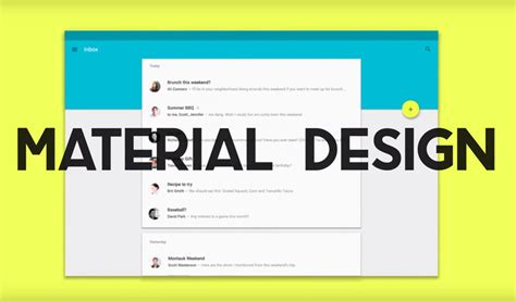 material design app xda the intricate and beautiful world of material design xda