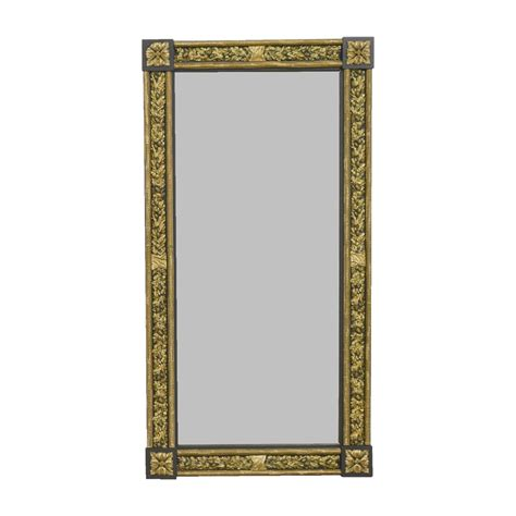 gold and silver mirror 82 gold and silver framed wall mirror decor