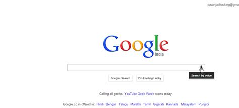 Goggle Search 25 Productive Things You Can Do With Tutorial