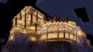 houses to build underway minecraft build by minecraftphotography on