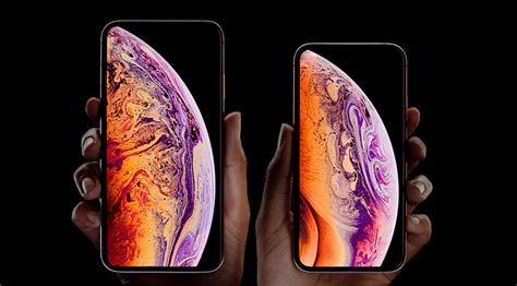 iphone xs y xs max precios con orange vodafone y movistar
