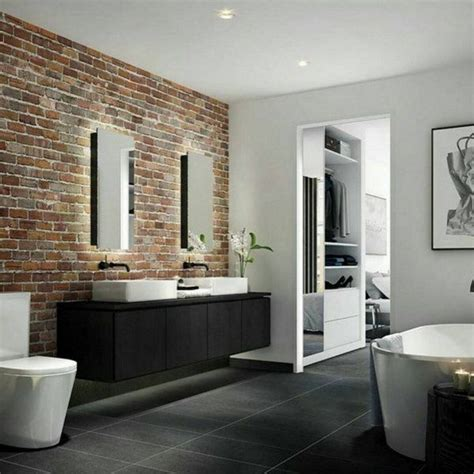 40 stunning spaces with exposed brick photos exposed