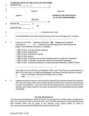 sle executive agreement printable divorce papers ny best paper 2017