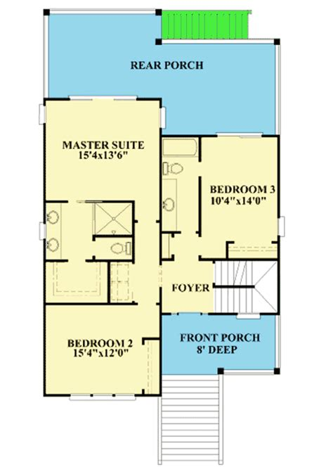 upside down floor plans upside down floor plan 15091nc 1st floor master suite beach cad available den office