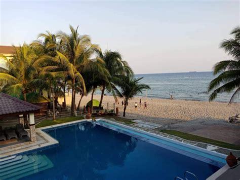 top beach resorts  bataan    trip