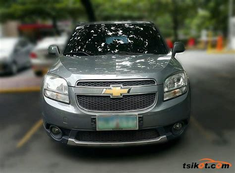 chevrolet orlando philippines chevrolet orlando 2012 car for sale tsikot 1