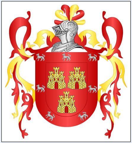 escudos de apellidos gratis para imprimir busca el escudo de armas de tu familia taringa