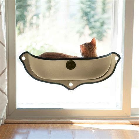 window cat bed new window pod cat beds from k h absolutely brilliant