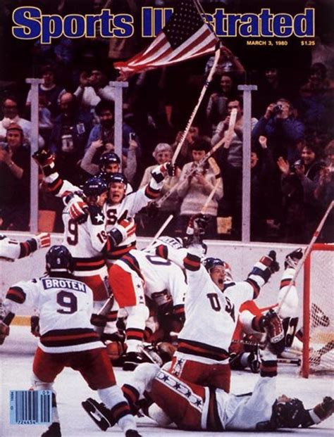 Miracle The Hockey Miracle On