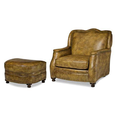 hancock and moore ottoman hancock and moore 5601 5600 utah chair and ottoman
