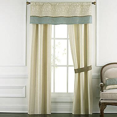 chris madden curtains window treatments chris madden 174 drapes avalon jcpenney not crazy on