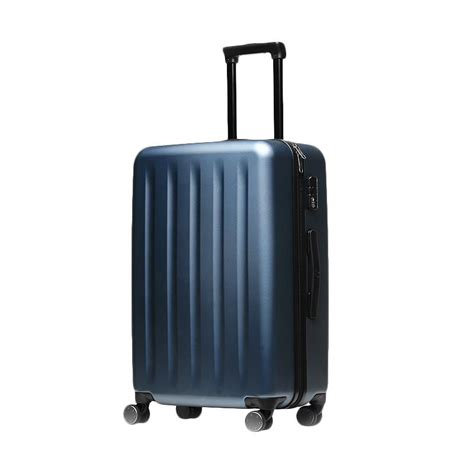 Xiaomi 90 Points Tas Travel Bag In Bag Organizer Pakaia Berkualitas jual xiaomi 90 points suitcase trolley bag blue 24 inch