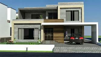 Modern Elevation Front Elevation Modern House Home Decorating Ideas