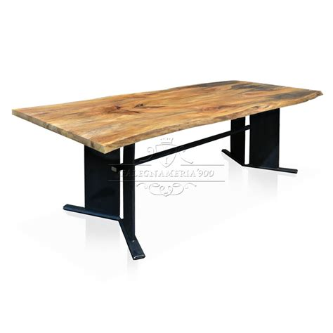 tavolo ferro tavoli in legno e ferro le migliori idee per la tua