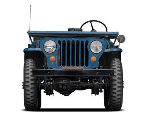 purple jeep cj jeep cj 2a in normandy blue jeep cj2a pinterest