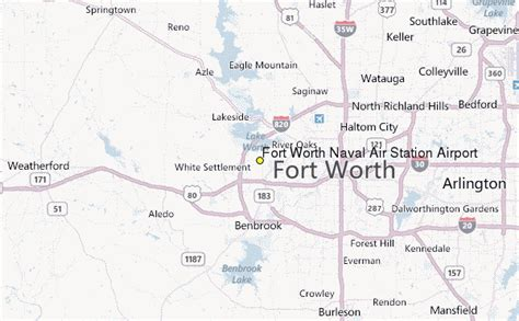 fort texas location map fort worth naval air station airport weather station record historical weather for fort worth