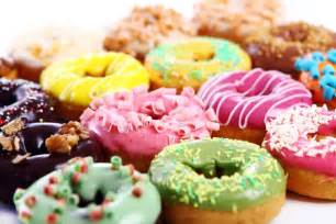 Albertsons » Celebrate National Donut Day Today!