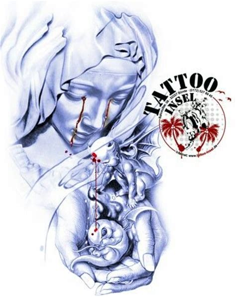 tattoo vorlage jesus madonna vorlagen 1 pinterest madonna
