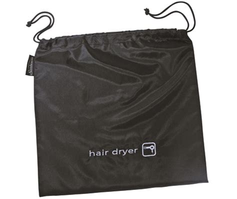 Large Hair Dryer Bag hair dryers sunbeam lodgingstar conair