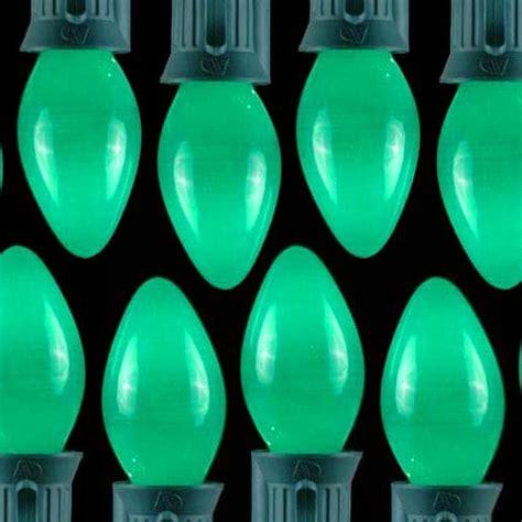 c7 ceramic lights opaque c7 lights string set northern lights