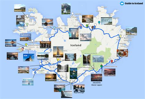 Stopping In Lonely Places tree iceland 5 day itinerary well researched