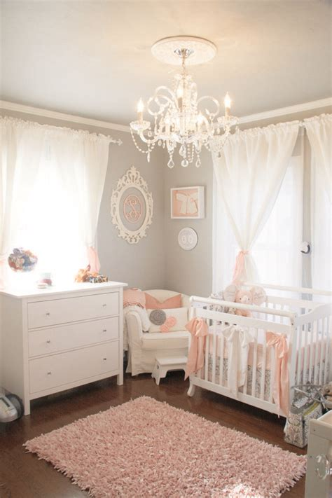baby girl bedrooms best 25 baby girl bedroom ideas ideas on pinterest