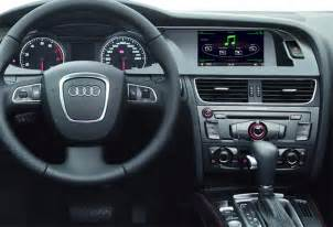 audi a5 s5 rs5 gps navigation dvd car stereo 2007 2015